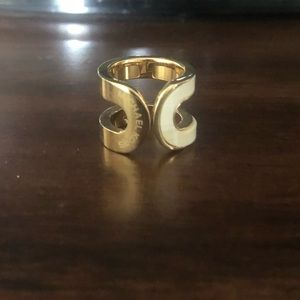 Michael Kors ring size 7